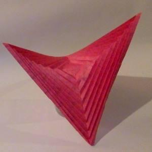 Couverture de [EXPO] Mécanique et origamis