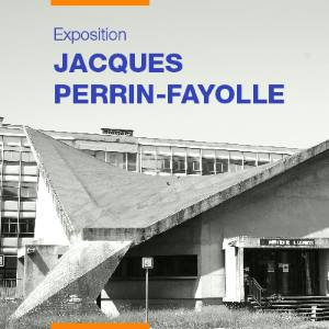 Couverture de [EXPO] La fabrique de l'esprit Jacques Perrin-Fayolle (1920-1990)