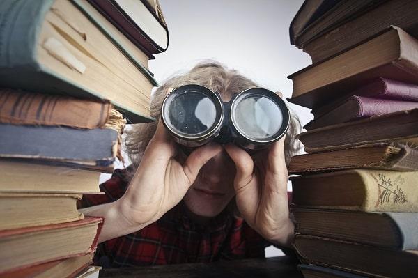 Couverture de Recherche de contenus