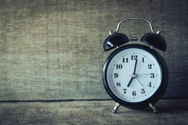 Couverture de Horaires d'ouverture 2021-2022