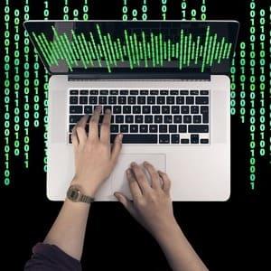 Couverture de Feuille de route 2021-2024 du MESRI sur la politique des données, des algorithmes et des codes sources